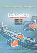 Tank Coatings for Product & Chemical